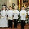 24.05.2009 - Uroczystość Pierwszej Komunii Świętej
