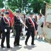 11.06.2009 procesja w czasie Bożego Ciała w Konopiskach
