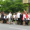19.06.2009 zakończenie roku szkolnego w Kopalni uroczystą mszą świętą w kaplicy