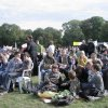 08.10.2009 IX zjazd szkół im.JP II na Jasnej Górze