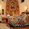 04.11.2009 bierzmowanie młodzieży w naszej parafii