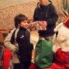 06.12.2009 Najmłodszych parafian odwiedził Święty Mikołaj. Rozdawał prezenty i już zapowiedział się z odwiedzinami na przyszły rok.