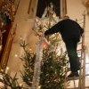 21.12.2009 dekoracje w kościele