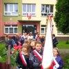 01.09.2010 rozpoczęcie roku szkolnego w Kopalni