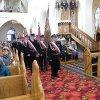 11.11.2010 rocznica Odzyskania Niepodległości - obchody w Konopiskach