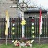 15.04.2011 Droga Krzyżowa ulicami Konopisk