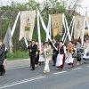 28/29.04.2011 peregrynacja Krzyża - parafia Konopiska28/29.04.2011 peregrynacja Krzyża - parafia Konopiska