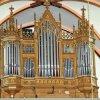 25-głosowe organy firmy Riegera z 1928r
